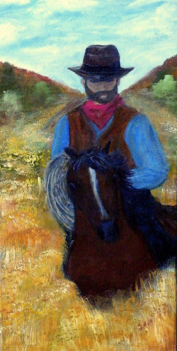 Cuban Cowboy